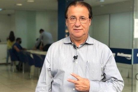 Cazeca também quer ser presidente do Atlético-MG