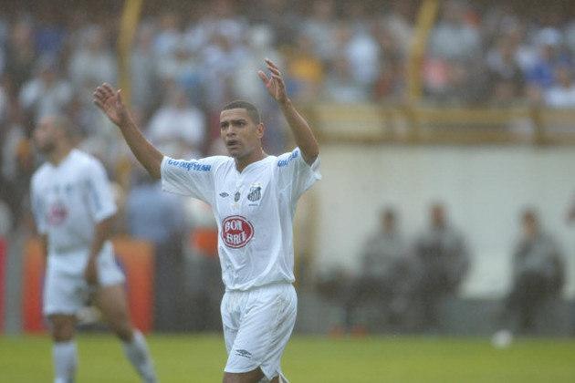 Fabiano - Genro do técnico Vanderlei Luxemburgo, o ex-meio-campista está aposentado e atua como empresário de jogadores.