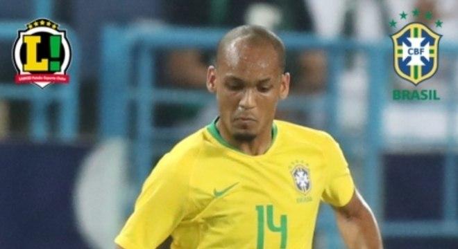 Fabinho - 5,0 - Entrou bem e melhorou o time junto com outras substituições, mas acabou errando um desarme e cometeu a falta que gerou o gol do Peru.