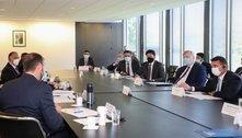 5G: após reunião com Faria, EUA prometem aprofundar cooperação