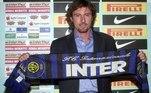 Fabio Macellari, futebol, Inter de Milão