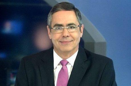 O apresentador Fabio Pannunzio gerou revolta
