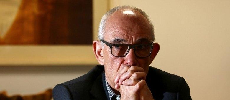 CPI aprovou quebra de sigilo do ex-presidente da Vale Fábio Schvartsman