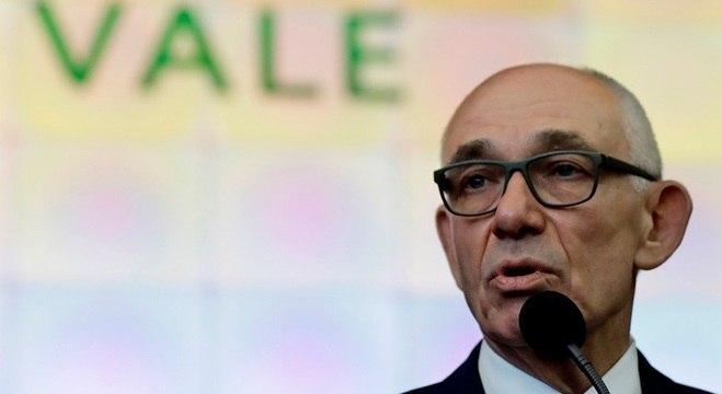 Fábio Schvartsman se afastou da presidência da Vale em março deste ano