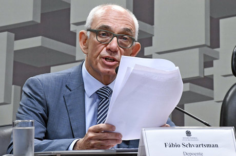 Schvartsman perdeu cargo após tragédia