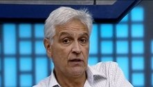 'Flamengo não ganha do Crystal Palace e Palmeiras iria para Championship', dispara Sormani