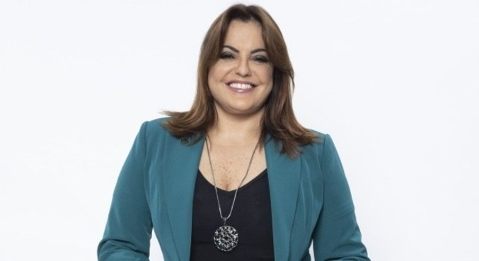 Fabiola Reipert comemora o sucesso também nos produtos digitais
