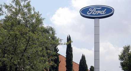 Ford iniciou operações no Brasil em 24 de abril de 1919