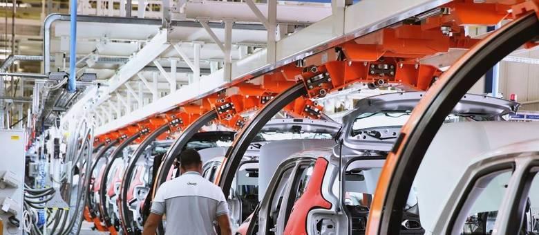 Promessa de investimentos da Fiat chega a R$ 14 bilhões.