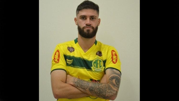 Fabrício (Mirassol): se Muralha é um dos pilares defensivos do Mirassol, Fabrício vem contribuindo bem no ataque do Leão, com dois gols, e ajudando a equipe no Grupo D.