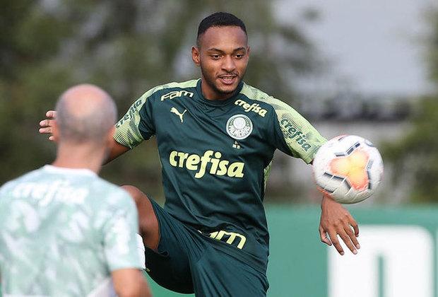 Fabrício - Palmeiras - Atacante - 19 anos: Fabrício chamou a atenção quando marcou mais de 40 gols pela categoria Sub-17 do Palmeiras em 2018, mas sofreu com lesões em 2019 e no início de 2020. No final de 2020, voltou o Sub-20 marcando gols e já foi relacionado por Abel Ferreira em jogos do Brasileirão
