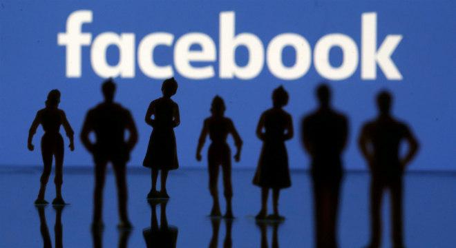 MPF pede manutenção de bloqueio de R$ 1 milhão contra Facebook