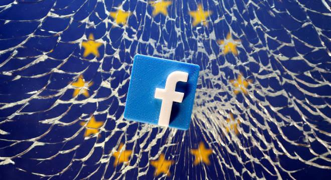 Facebook recebeu ordem para limitar suas práticas de coleta de dados