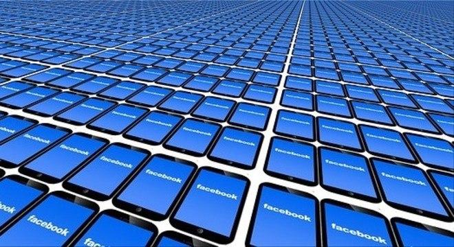 Facebook restabelece serviços após falha que atingiu usuários em vários países