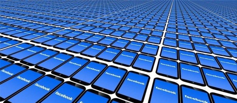 Aparelhos do da Huawei não terão mais Facebook pré-instalado