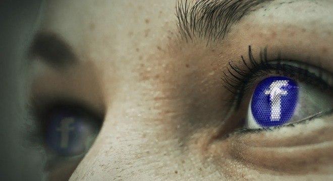 Facebook consegue obter dados de internautas sem perfil na rede social