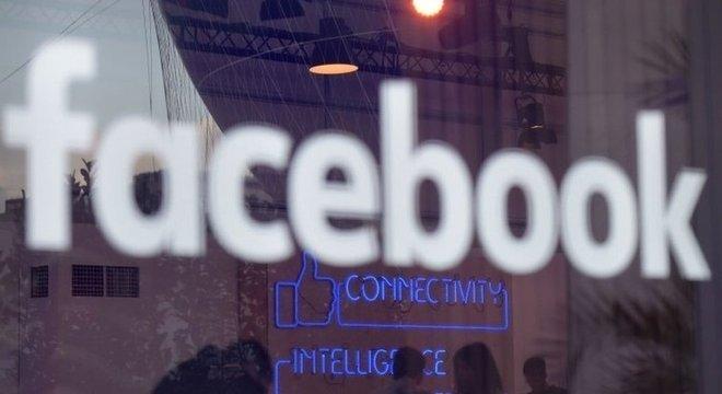 Facebook diz que está comprometido com a segurança da das informações dos usuários