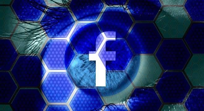 Facebook é acusado de obter dados pessoais de usuários sem consentimento