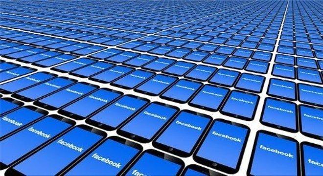 Facebook e Instagram passam por instabilidade