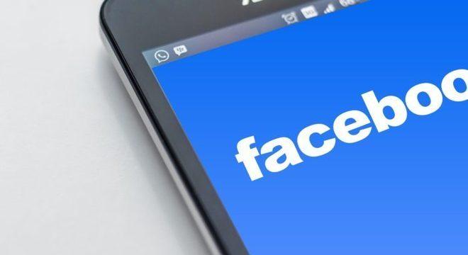 Facebook App (Imagem: Gerd Altmann/Pixabay)