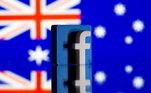 Após suspender a publicação de links de portais de notícias da Austrália em sua plataforma, o Facebook anunciou um acordo com o governo local para que sejam feitas emendas em uma lei aprovada pelo Parlamento recentemente, que previa que gigantes como a rede social e o Google pagassem aos portais do país pela publicação de notícias