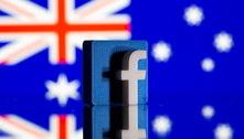 Facebook vai restaurar páginas de notícias na Austrália