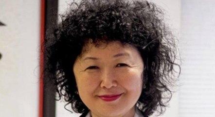 Na imagem, médica Nise Yamaguchi