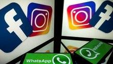 Após falhas, Instagram e Facebook voltam a funcionar