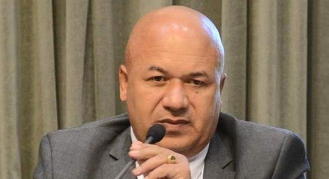 Secretário de Transportes de Osasco (SP), Osvaldo Verginio foi morto a tiros