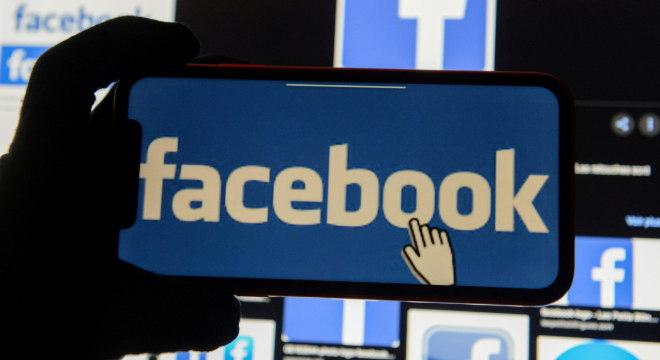 Facebook recua e bloqueia contas investigadas no inquérito das Fake News