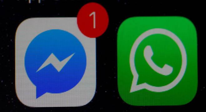 Zuckerberg, planeja unificar a infraestrutura de mensagens dos serviços WhatsApp