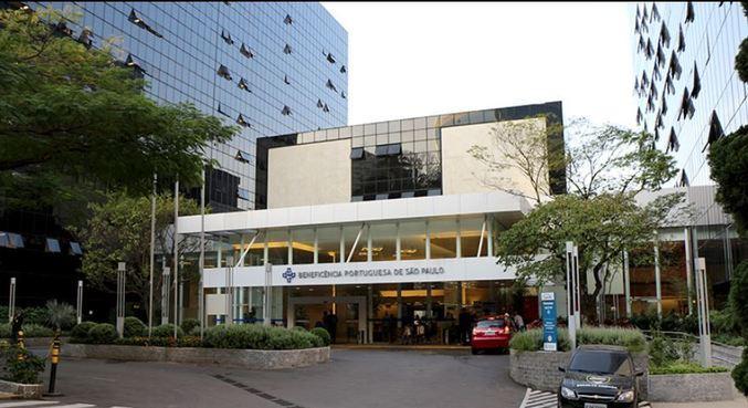 Hospital Beneficência Portuguesa é 1ª instituição privada a receber vacinas