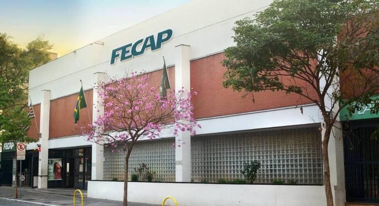 Com três campi em SP, Fecap é referência nas áreas de economia, negócios e contabilidade