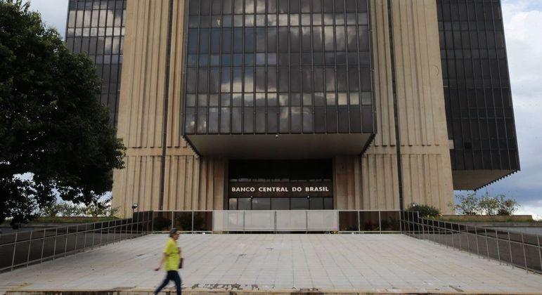Dívida bruta atinge 84% do PIB, segundo o Banco Central