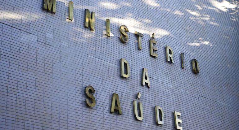 Secretaria extraordinária foi criada dentro da estrutura do Ministério da Saúda