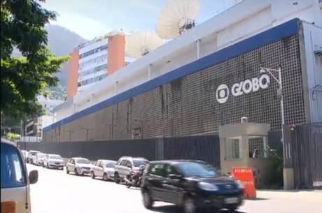 Grupo Globo é alvo de inquérito do Cade