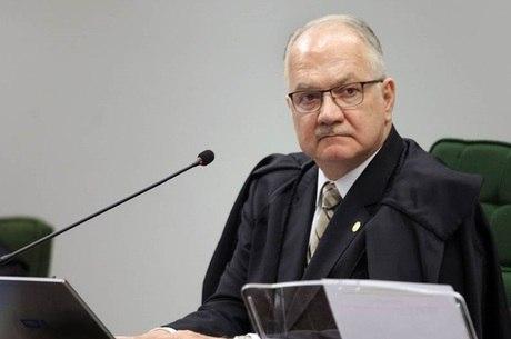 Fachin é relator da maior parte dos processos da Lava Jato
