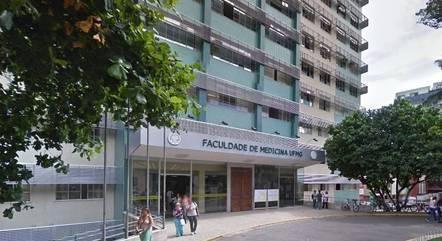 Campus Saúde da UFMG é um dos locais escolhidos