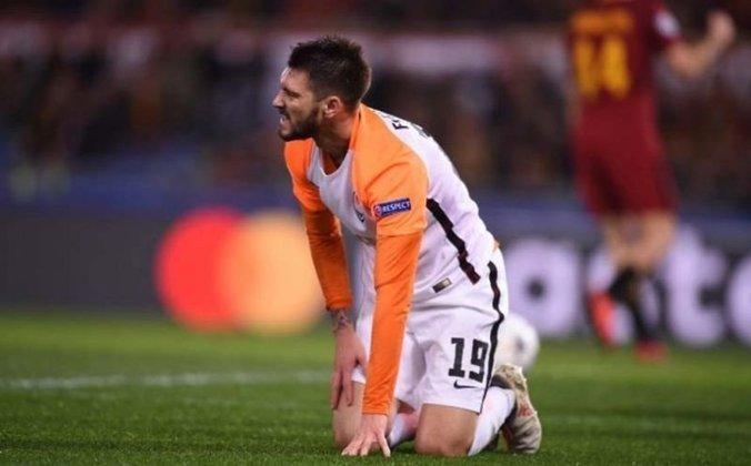 Facundo Ferreyra (30 anos) - Atacante - Sem time desde julho de 2021 - Último clube: Celta de Vigo - Valor de mercado: 2 milhões de euros (R$ 12,4 milhões)