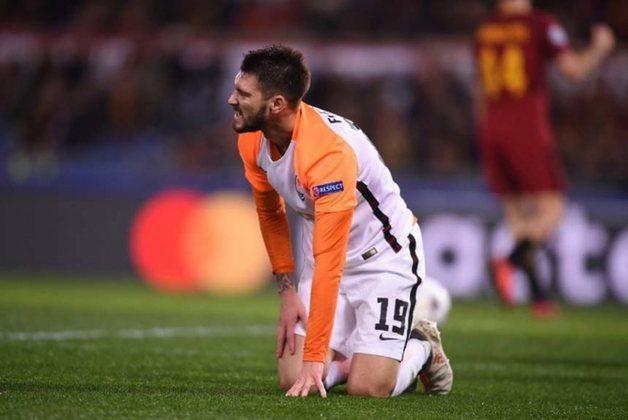 Facundo Ferreyra (30 anos) - Último clube: Celta de Vigo - Sem contrato desde: 01/07/2021 - Valor: 2 milhões de euros