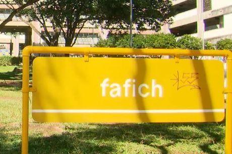 Mandados de prisão foram cumpridos na Fafich