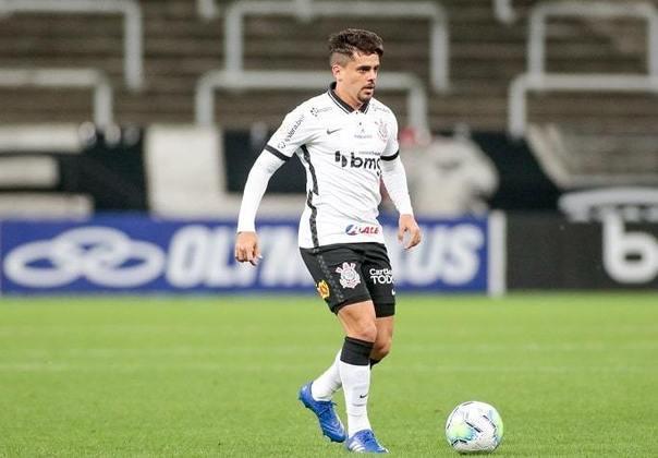 Fagner - Lateral-direito - Corinthians - Estreia na Seleção Brasileira: 26/01/2017 - Clubes na Europa: PSV e Wolfsburg