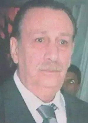 """Fahd Jamil Georges, o """"Fuad"""""""