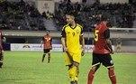 Faiq Bolkiah, futebol, sultão