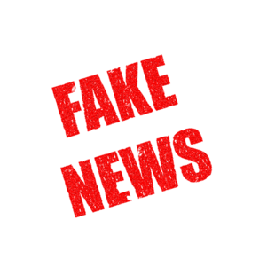 A dificuldade de distinguir entre verdade e mentira