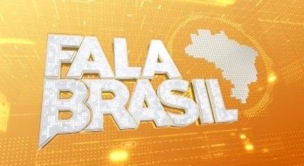 'Fala Brasil' é exibido de segunda a sábado