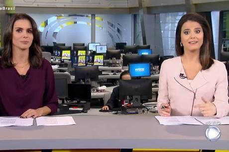Telejornal é destaque nas manhãs da Record TV