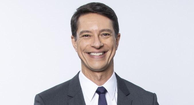 Sergio Aguiar completa 30 anos de carreira