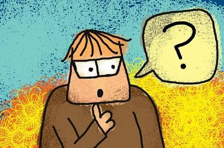 Hábito de falar sozinho é comum