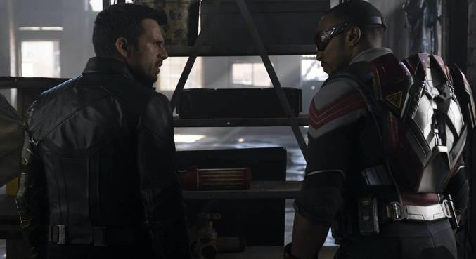 Marvel acerta novamente ao caprichar na produção digna de cinema para a série
